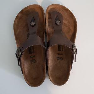 BIRKENSTOCK womens sandles